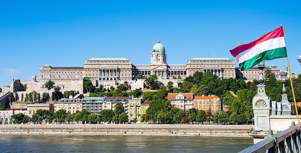 Buda, Budapest, Hungary