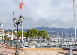 Saint-Jean-Cap-Ferrat, Cote dAzur, France