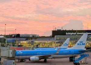 Amsterdam Shiphol Airport