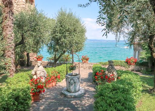 Italy, Lake Garda, Sirmione