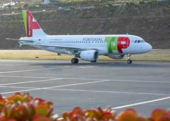 tap, aircraft, portugal