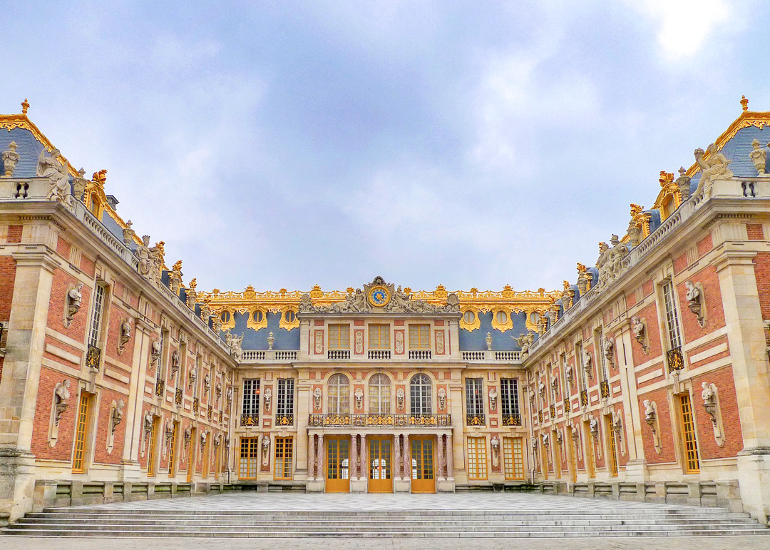 Day-Trip to Chateau de Versailles, France,, by Travel After 5