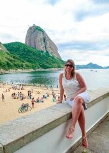 Travel After 5_Looking Back on 2019_Rio de Janeiro_Praia Vermelha