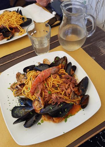 Bagni La Conchiglia, Albisola, Liguria, Italy