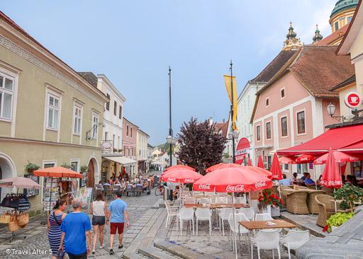 Melk, Austria, by Travel After 5