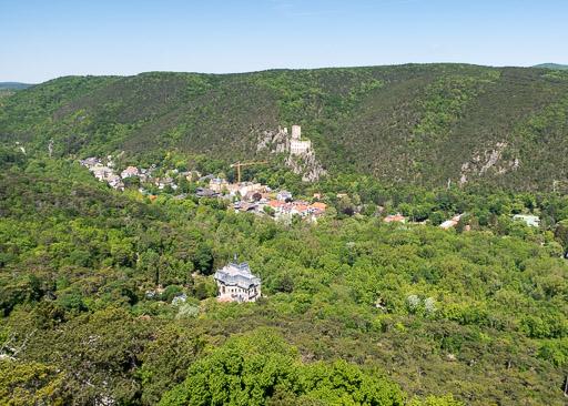 Rauheneck Hike, Baden bei Wien, Austria, by Travel After 5