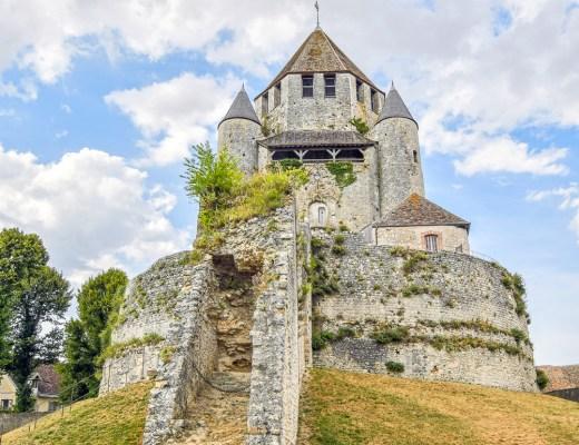 Tour César @ Provins, Île-de-France, France