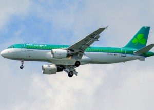 Aer Lingus, Ireland State Carrier