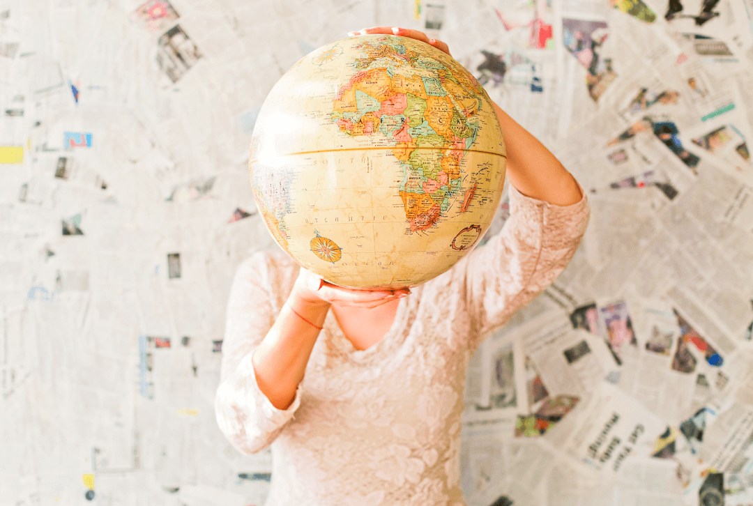 Pinterest Pin to Travel More in 2021, by Travel After 5