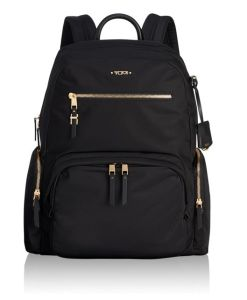 Tumi Carson Backpack Tote for Working Women