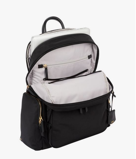 Work Bags Tumi Carson Backpack Features
