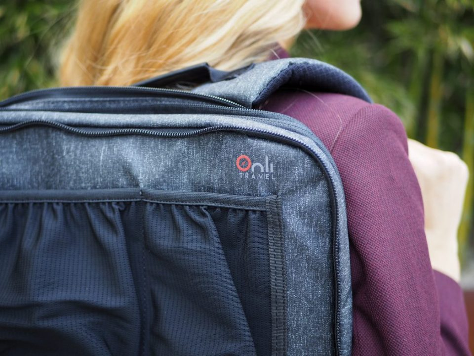 Onli Business Travel Backpack