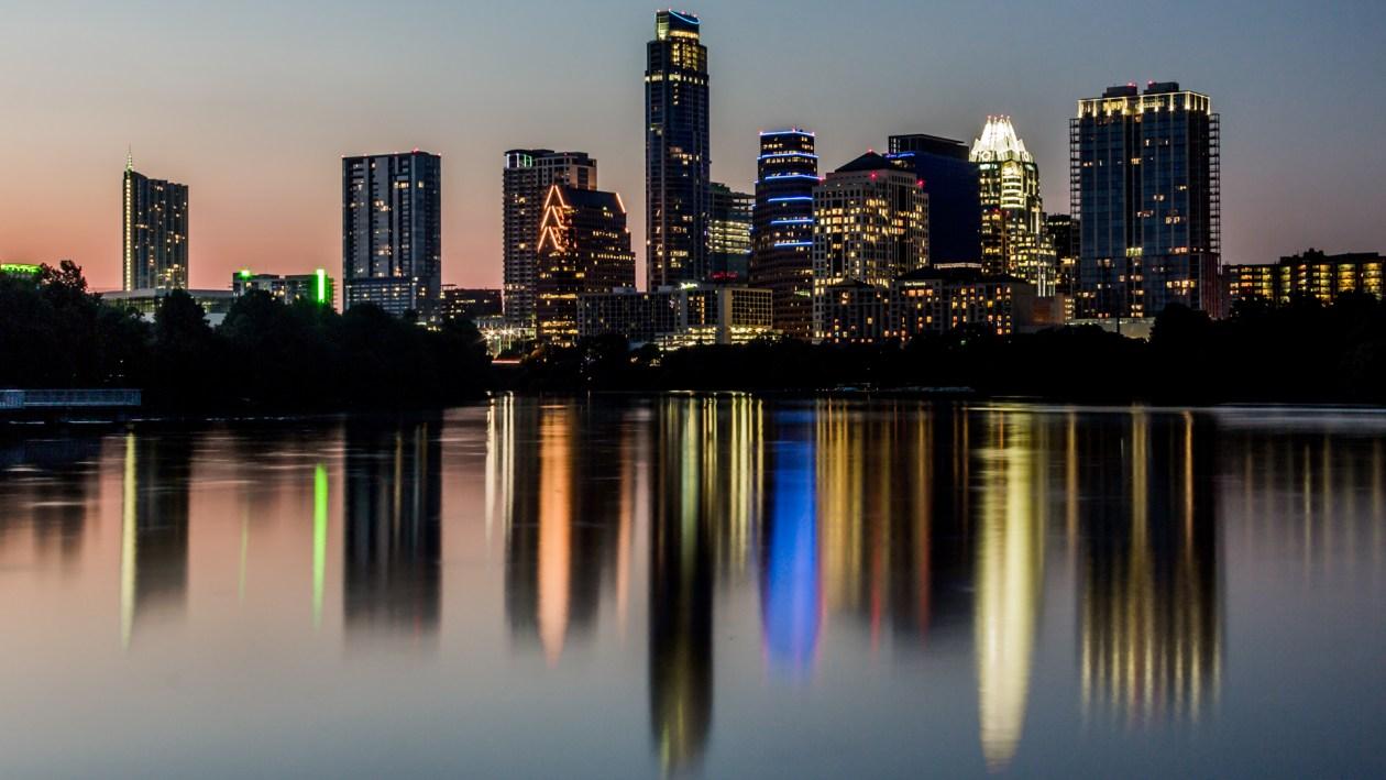 Austin Texas evening activities