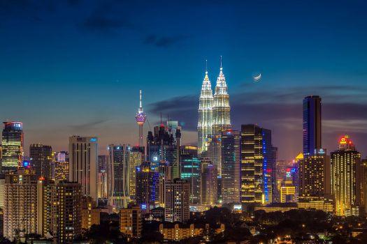 Kuala Lumpur After Five