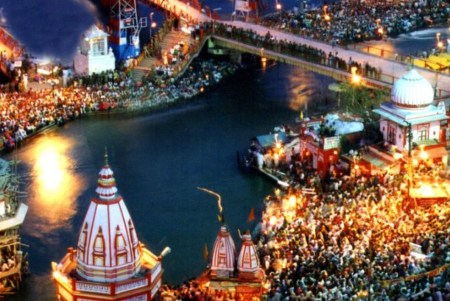 Travel Agent in Haridwar