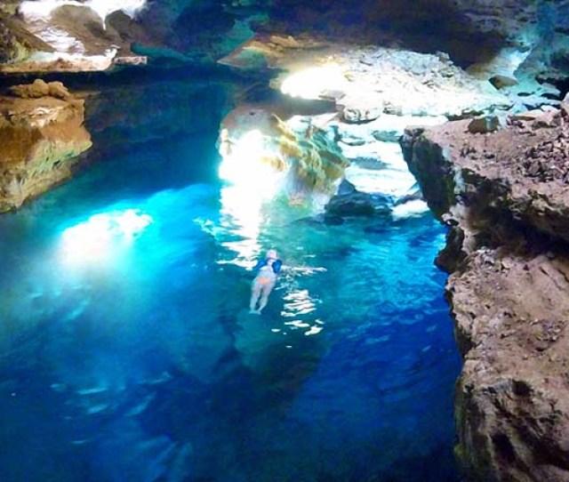 Adventures In Bahias Chapada Diamantina National Park