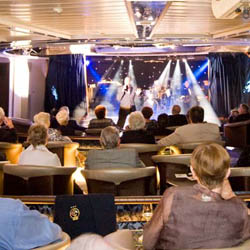 <p>Seabourn Cruise Lines is one brand ready to host meetings on the move. // © 2014 Seabourn Cruise Lines</p><p>Feature image (above): Given the...