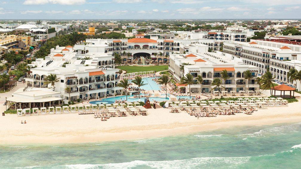 Introducing Hilton Playa del Carmen
