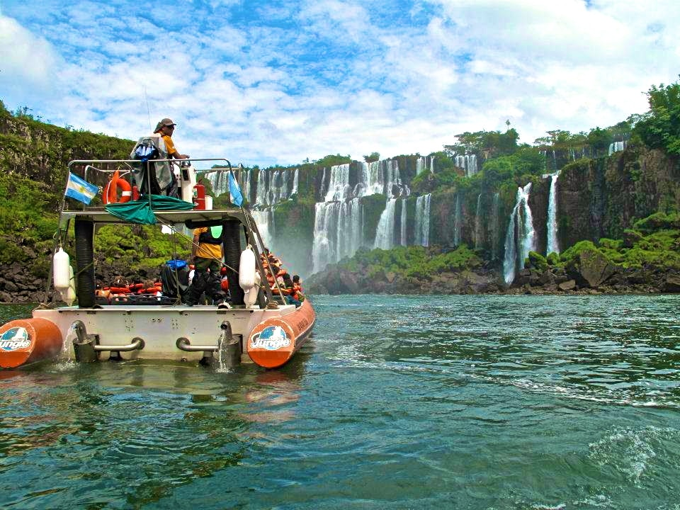 Iguazu Falls, Argentina / Our Bucket List