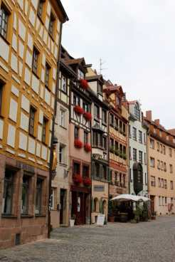 Nuremberg, Germany. Viking River Cruises Grand European Tour: In Review