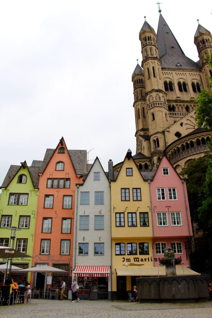 Cologne, Germany. Viking River Cruises Grand European Tour: In Review