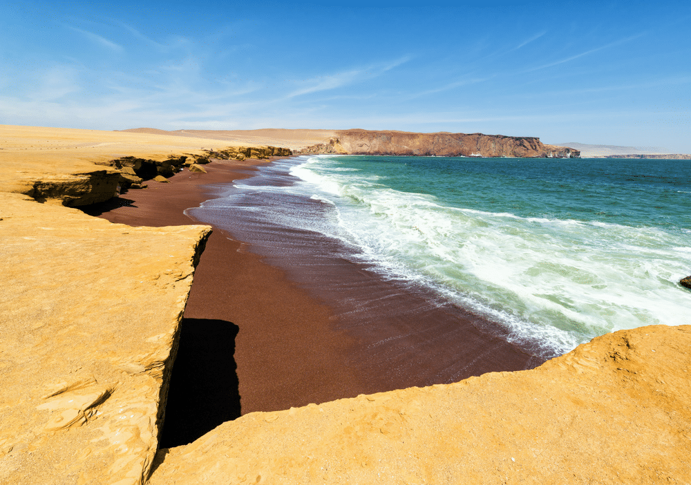 Paracas, Peru: Your Guide to a Luxurious Coastal Escape