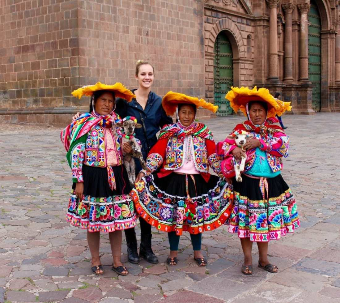 Peru Travel Tips Common Peruvian Phrases For Travel: Three Days In Cusco, Peru Itinerary: Everything You Need