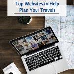 Principais sites para ajudar a planejar suas viagens