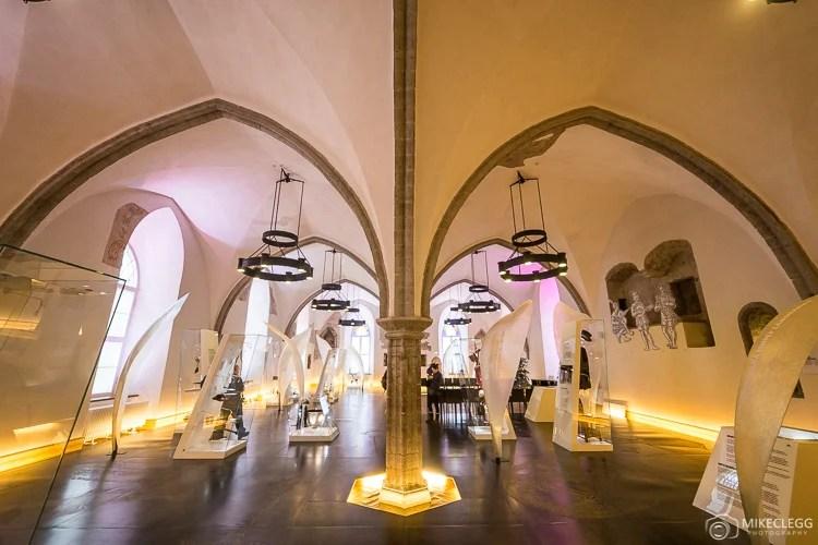 Museu de História da Estônia - Great Guild Hall