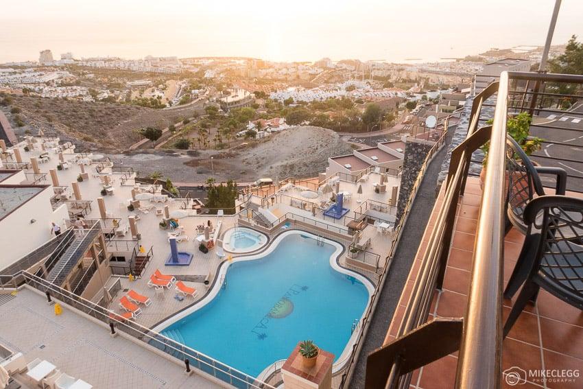 Resort de férias