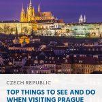 Pinterest - Principais coisas para ver e fazer ao visitar Praga (1)