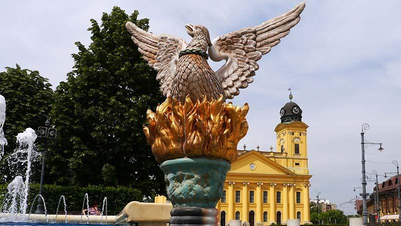 Debrecen, Hungria