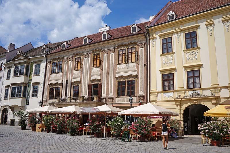 Sopron, Hungria