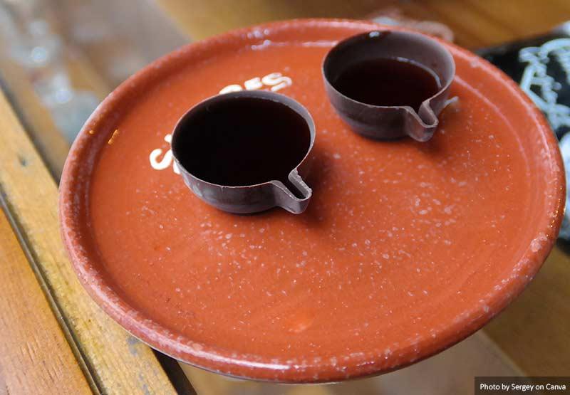 Ginjinha Tradicional, Portugal