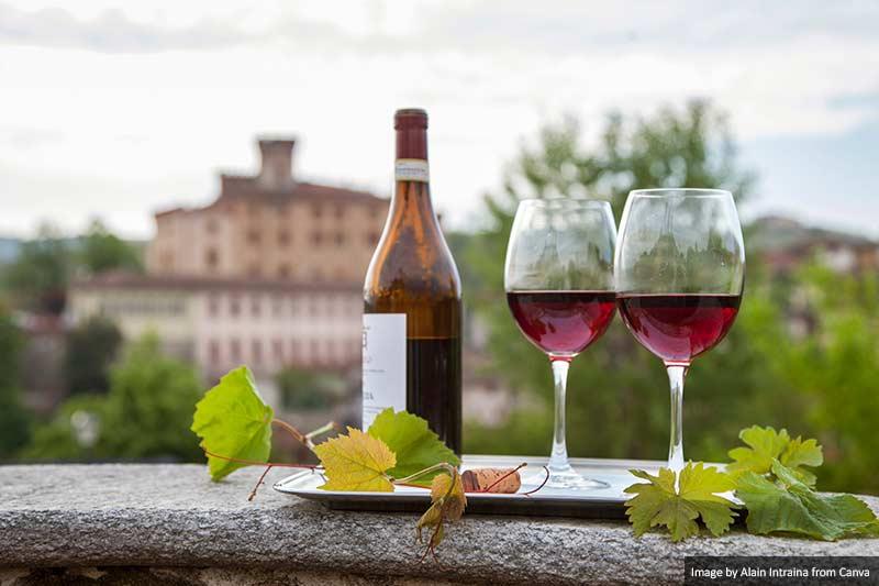 Vinho - Barolo