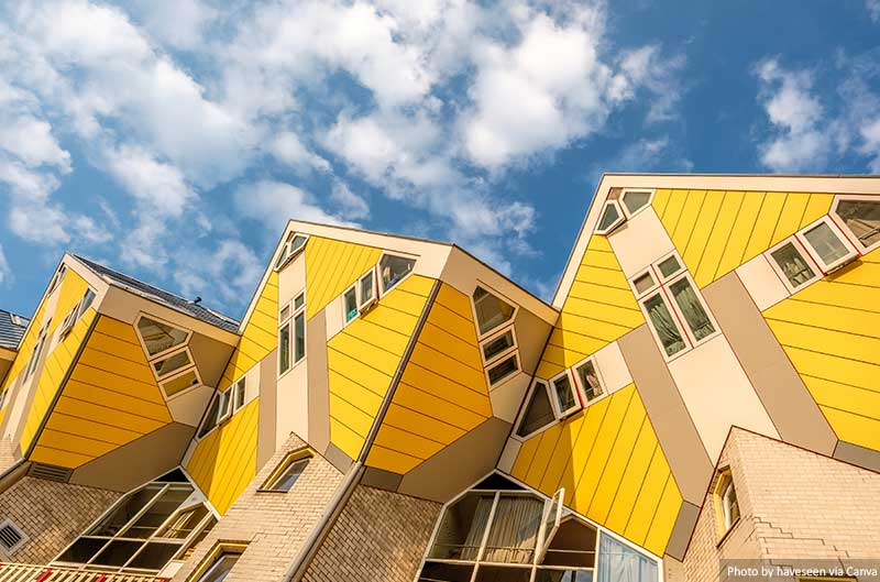 Rotterdam, South Holland