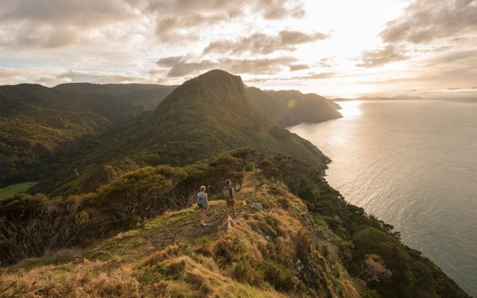 Best Countries for Solo Travelers - New Zealand