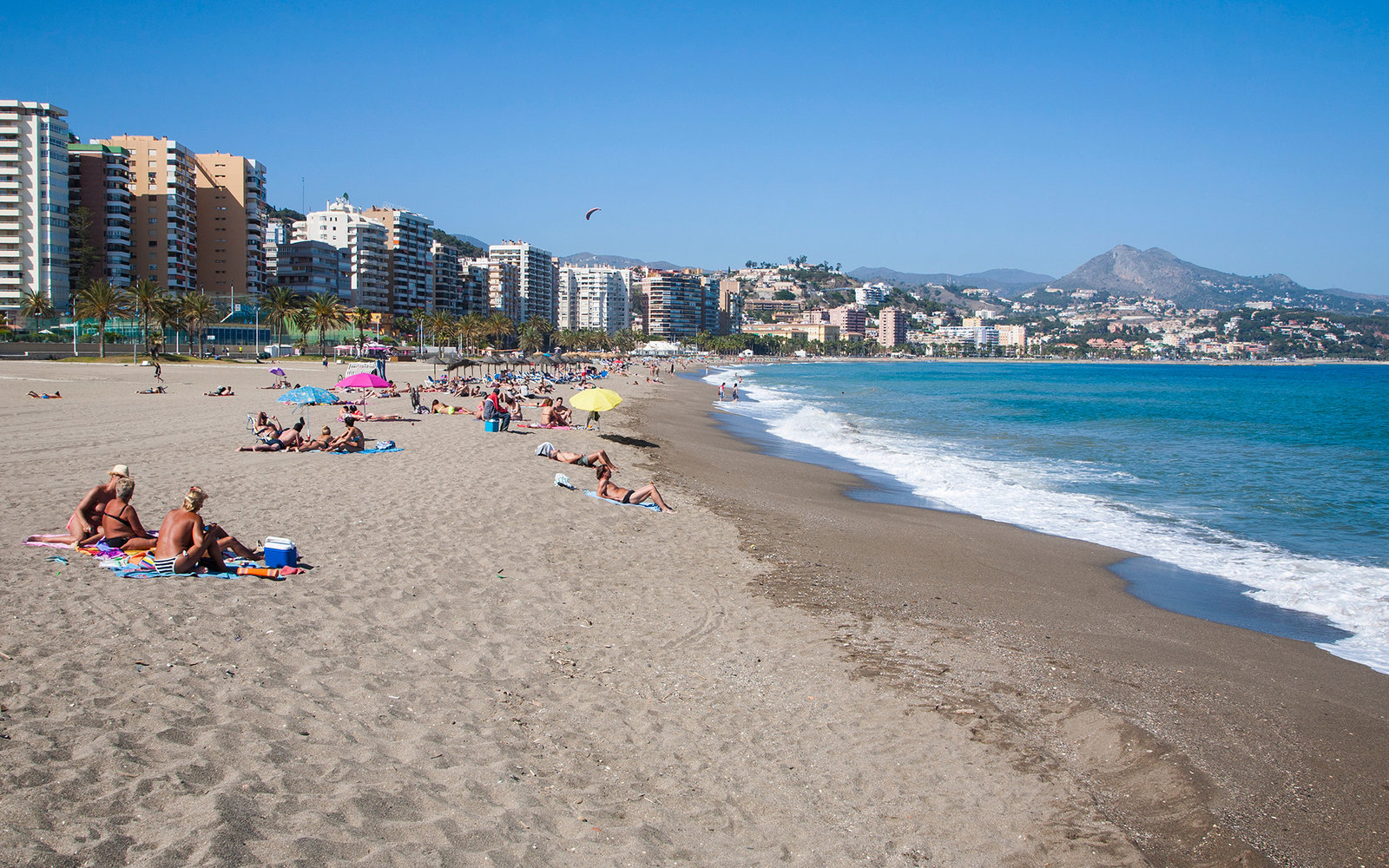 Flight Deal To Spain Travel Leisure