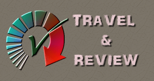 Travel and Review Login Banner