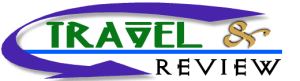 Travel and Review New Logo