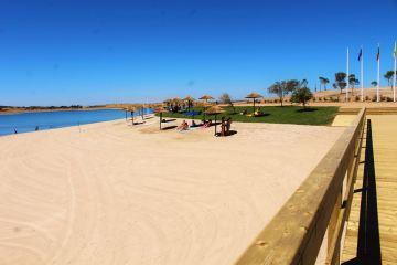 Praia Mourão