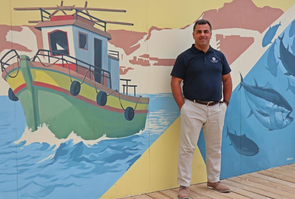 Bruno Martins Vila Baleira