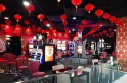 Casino Chaves Solverde