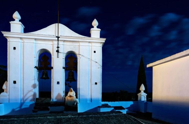 Mosteiro Santa Maria Scala Coeli