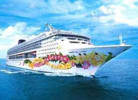 international cruise lines