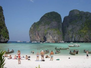 Thailand beach resorts