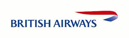 Resultado de imagen para British Airways logo