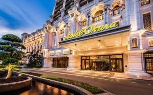 Luxury Macau hotel