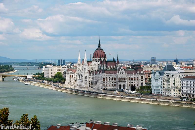 Budapeszt, TravelAnQa.pl