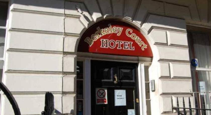 TravelAnQa - Hotele Londyn